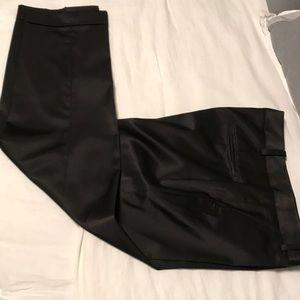 Pants - Leon Max satin pants size 6